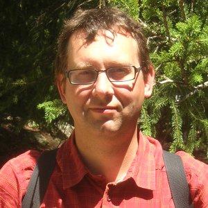 Didier Villers juillet 2008 en Savoie