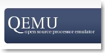 Logo QEMU
