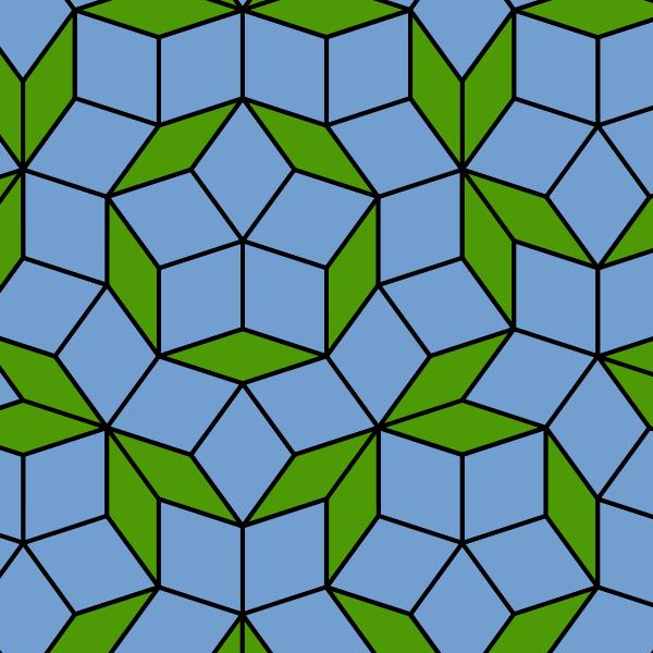 Pavage de Penrose
