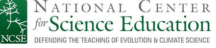 Défense de l'enseignement des sciences de l'évolution et du climat